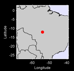 12.05 S, 54.25 W Local Context Map