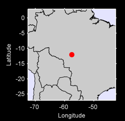 12.05 S, 57.53 W Local Context Map