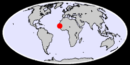15.27 N, 15.83 W Global Context Map