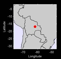 16.87 S, 61.95 W Local Context Map