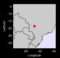 18.48 S, 54.08 W Local Context Map