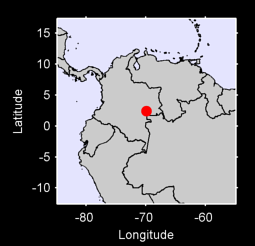2.41 N, 69.91 W Local Context Map