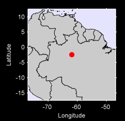 2.41 S, 61.88 W Local Context Map