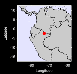 2.41 S, 73.13 W Local Context Map