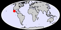 20.09 N, 104.08 W Global Context Map