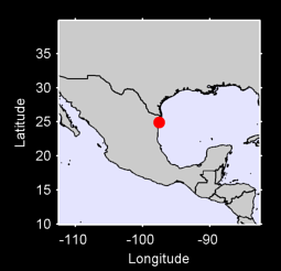 24.92 N, 97.54 W Local Context Map