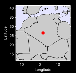 26.52 N, 1.79 E Local Context Map