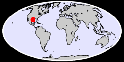 28.13 N, 95.45 W Global Context Map