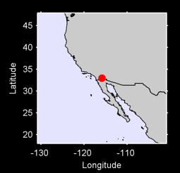 32.95 N, 115.85 W Local Context Map