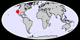 32.95 N, 117.77 W Global Context Map