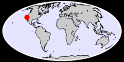 34.56 N, 120.65 W Global Context Map