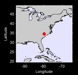 34.56 N, 79.78 W Local Context Map