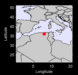 36.17 N, 5.97 E Local Context Map