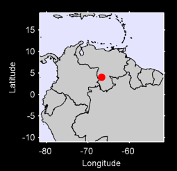 4.02 N, 66.70 W Local Context Map