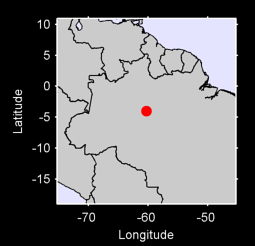 4.02 S, 60.27 W Local Context Map