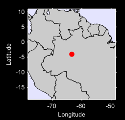 4.02 S, 63.48 W Local Context Map