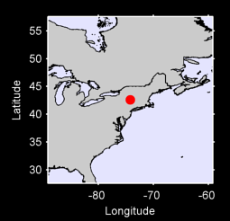 42.59 N, 74.18 W Local Context Map