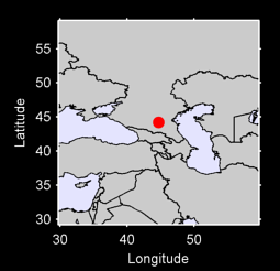 44.20 N, 44.72 E Local Context Map