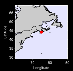 44.20 N, 64.84 W Local Context Map