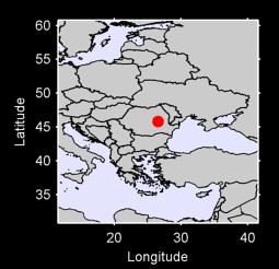 45.81 N, 26.54 E Local Context Map