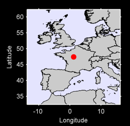 47.42 N, 1.18 E Local Context Map