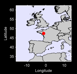 47.42 N, 1.18 W Local Context Map