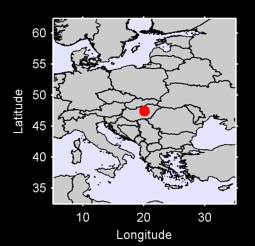 47.42 N, 20.13 E Local Context Map
