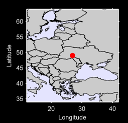 49.03 N, 26.94 E Local Context Map