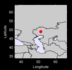 49.03 N, 51.43 E Local Context Map