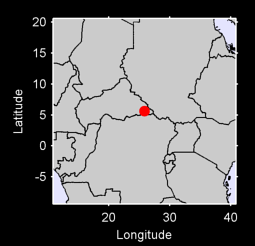 5.63 N, 25.83 E Local Context Map