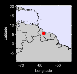 5.63 N, 58.12 W Local Context Map