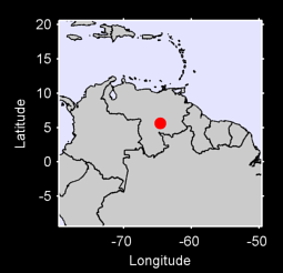 5.63 N, 64.57 W Local Context Map