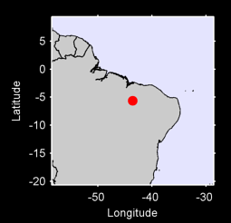 5.63 S, 43.59 W Local Context Map
