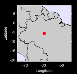 5.63 S, 59.73 W Local Context Map