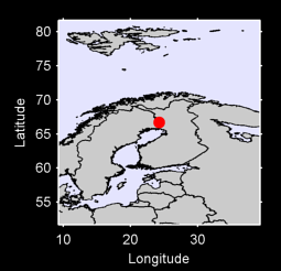 66.70 N, 24.27 E Local Context Map