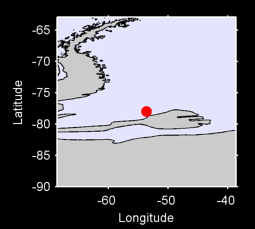 77.96 S, 53.62 W Local Context Map