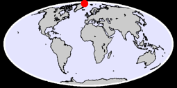 82.79 N, 32.14 W Global Context Map