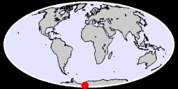 82.79 S, 32.14 W Global Context Map