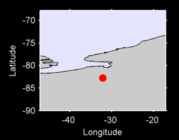 82.79 S, 32.14 W Local Context Map