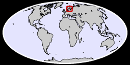 Åland Global Context Map