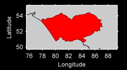 Altay Local Context Map