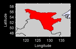 Amur Local Context Map
