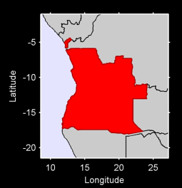 Angola Local Context Map