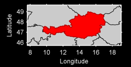 Austria Local Context Map