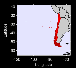 Chile Local Context Map