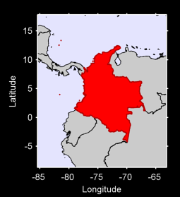 Colombia Local Context Map