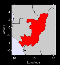 Congo Local Context Map