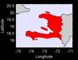 Haiti Local Context Map