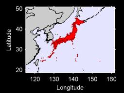 Japan Local Context Map