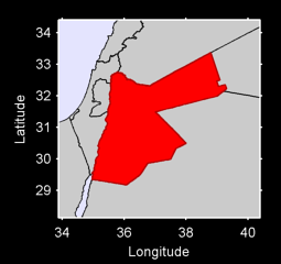 Jordan Local Context Map